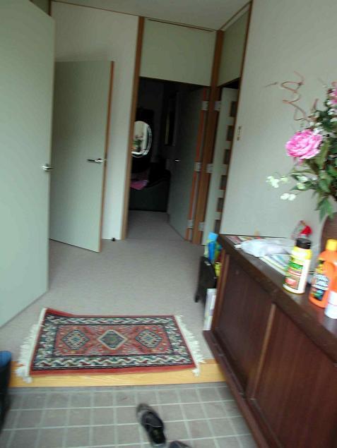 庭付きの平屋建 兵庫-110 兵庫県洲本市五色町