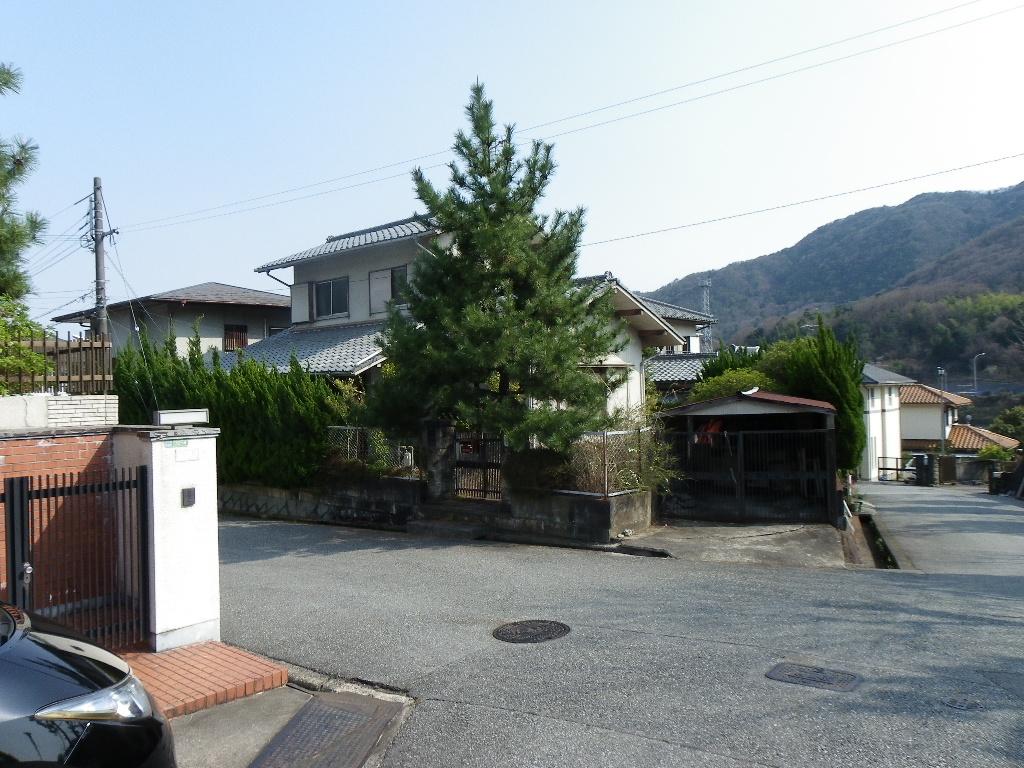 阪神間から通勤便利な住宅地 ◎