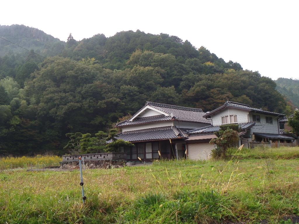 ◎ ◎城下町篠山・駅近瓦葺古民家、大阪通勤可能。井戸も有り