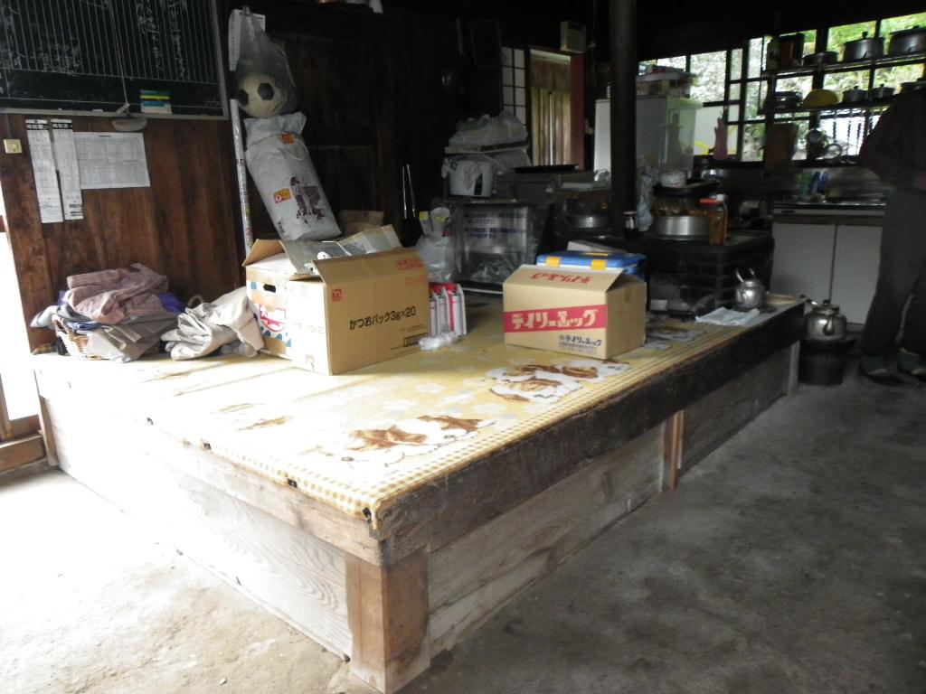 ◎ ウナギの居る、清流近隣の古民家物件、菜園付き ◎  ■