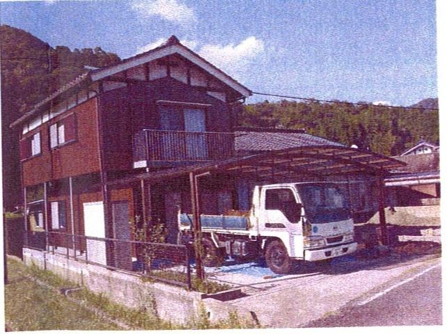 ◆篠山市の平家母家の和風邸宅・2階建て離れ付き、商店徒歩圏内で便利◆  ◎篠山市の平家母家の和風邸宅・2階建て離れ付き、商店徒歩圏内で便利◎