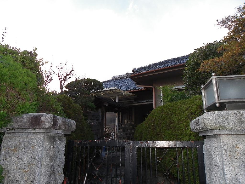 ◆あやめ池駅近隣の和風高台邸宅◆  ◎あやめ池駅近隣の和風高台邸宅◎