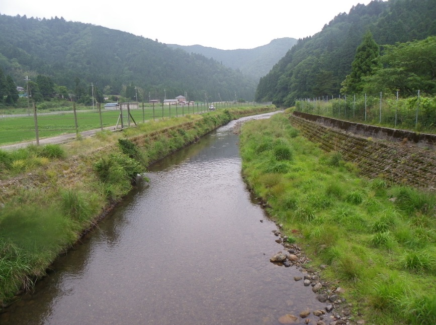 ◆琵琶湖水系の清流の里朽木の田舎家物件◆  ◎琵琶湖水系の清流の里朽木の田舎家物件◎