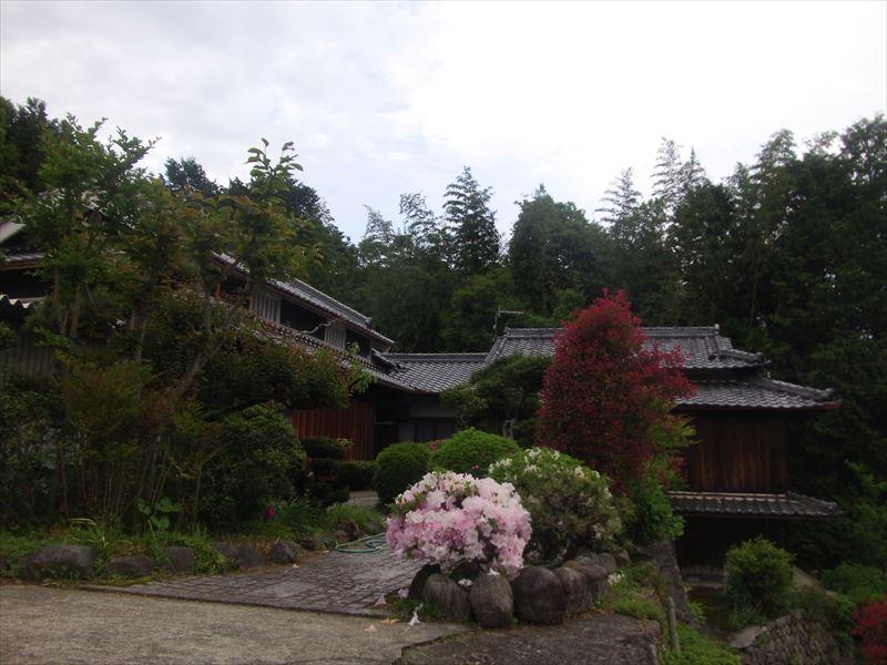 ◆和歌山橋本市の畑付き和風邸宅◆ ◎◆和歌山橋本市の畑付き和風邸宅◆◎