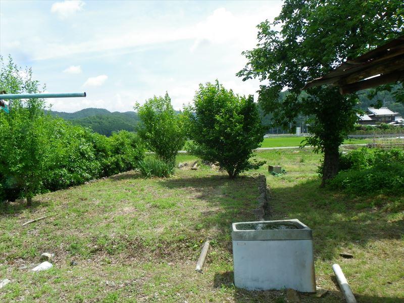 ◆菜園用地付き田舎住宅。◆  ◎菜園用地付き田舎住宅。◎