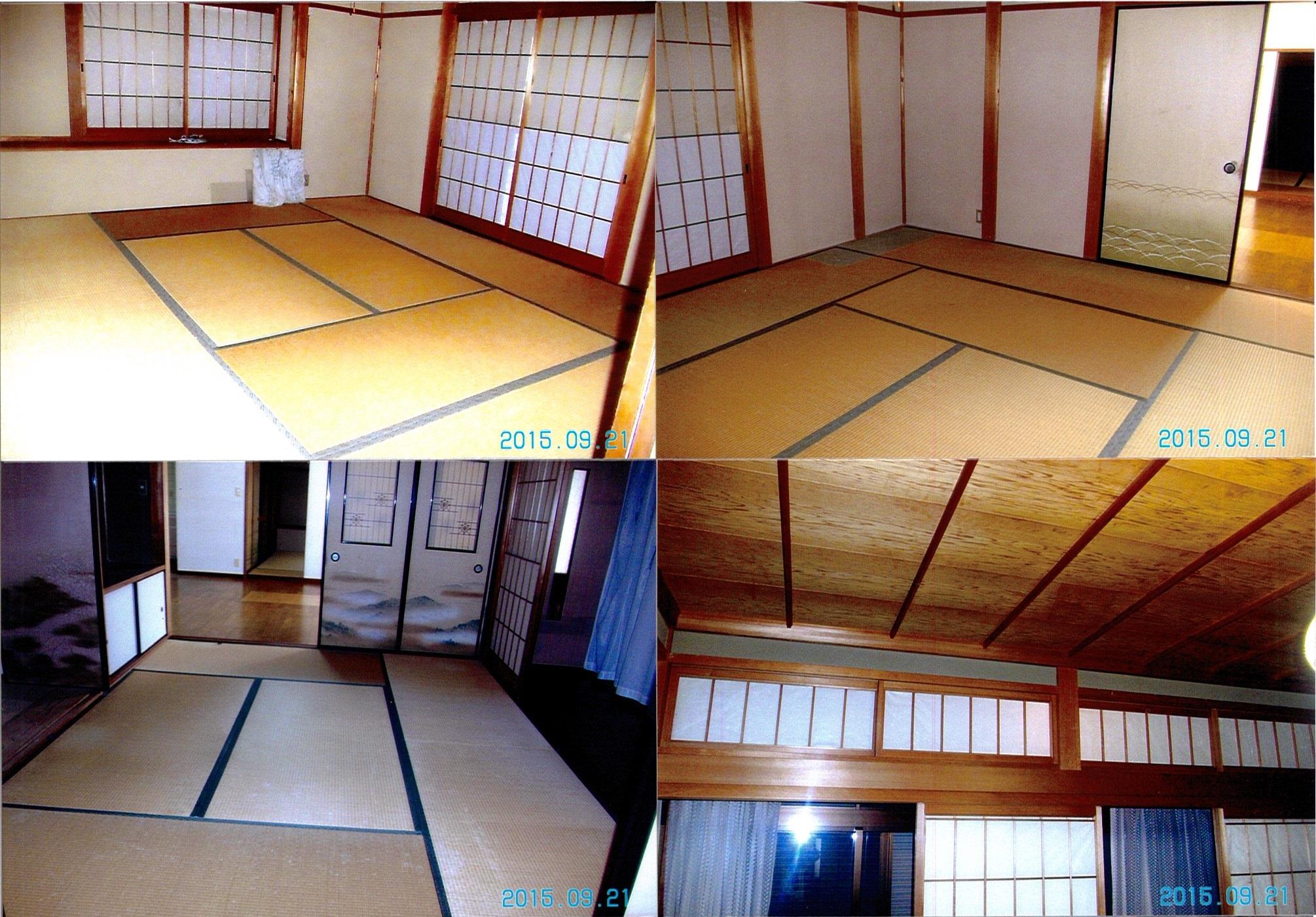 ◆生駒の高台に立地した景色の良い住宅◆  ◎生駒の高台に立地した景色の良い住宅◎
