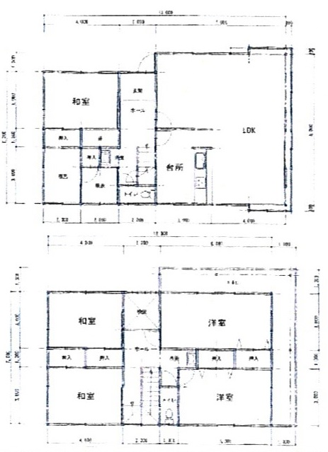 ◆東条湖近隣の広い土地付き田舎住宅、菜園生活可能◆   ◎東条湖近隣の広い土地付き田舎住宅、菜園生活可能◎