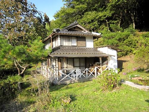 ◆篠山東のひな壇の田舎住宅。菜園生活可能、日当たり良い◆ ◎篠山東のひな壇の田舎住宅。菜園生活可能、日当たり良い◎