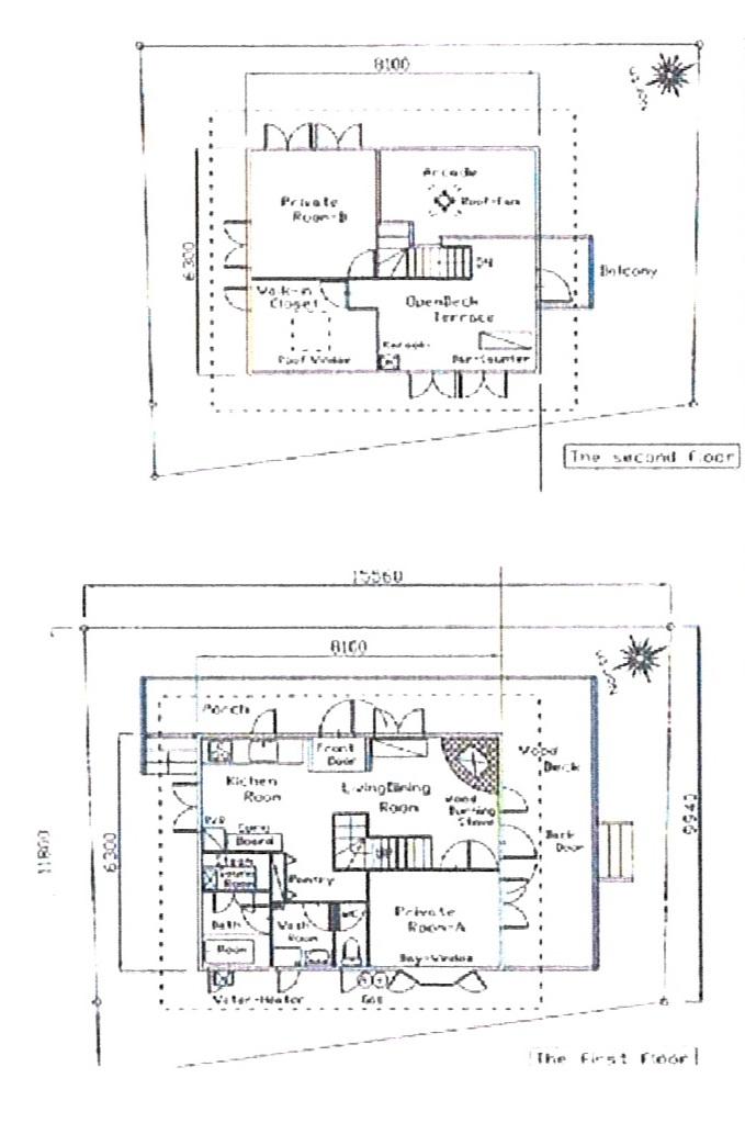 ◆三田藍本高原2階建ログハウス物件、薪ストーブ、吹き抜け、サウナルームあり◆   ◎三田藍本高原2階建ログハウス物件、薪ストーブ、吹き抜け、サウナルームあり◎