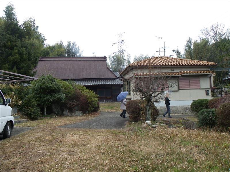 ◆茶筅の里・奈良高山 古民家物件、蔵、和風離れ、洋風離れ、竹林付き◆ ◎茶筅の里・奈良高山 古民家物件、蔵、和風離れ、洋風離れ、竹林付き◎