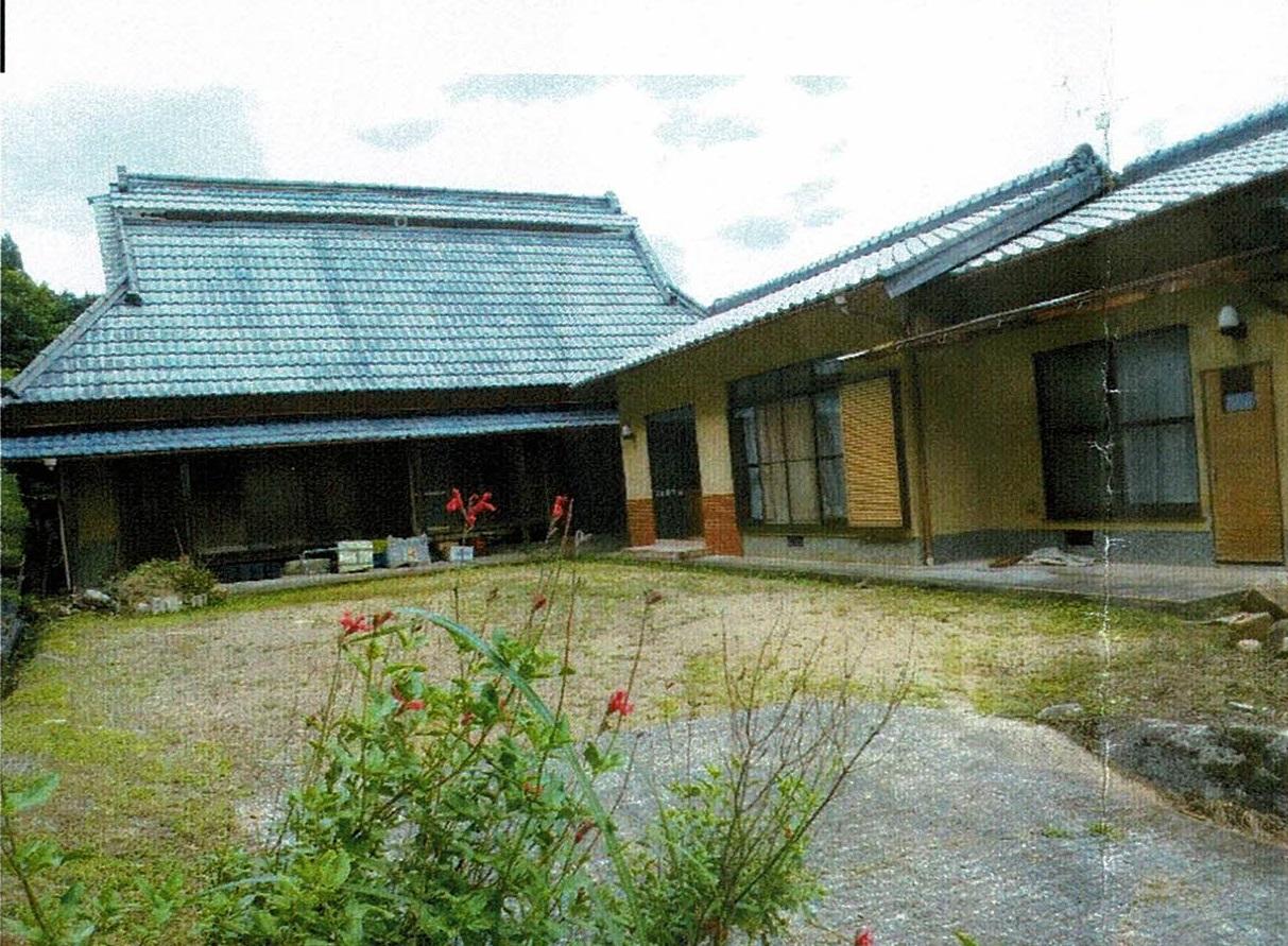 ◆大阪の田舎・能勢町の古民家物件 ◎大阪の田舎・能勢町の古民家物件