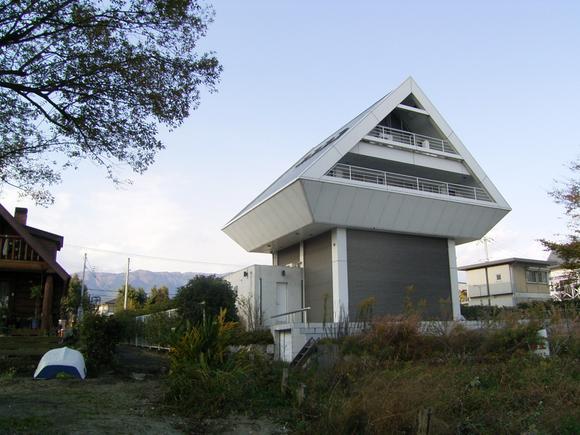 琵琶湖一望の特注別荘   滋賀県大津市小野