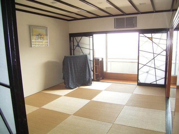 琵琶湖一望の特注別荘 滋賀-002 滋賀県大津市小野