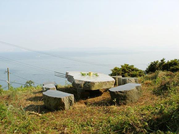 瀬戸内海を望む高台の家 兵庫-14 兵庫県たつの市御津町室津